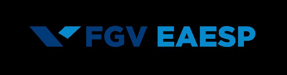 FGV EAESP logo