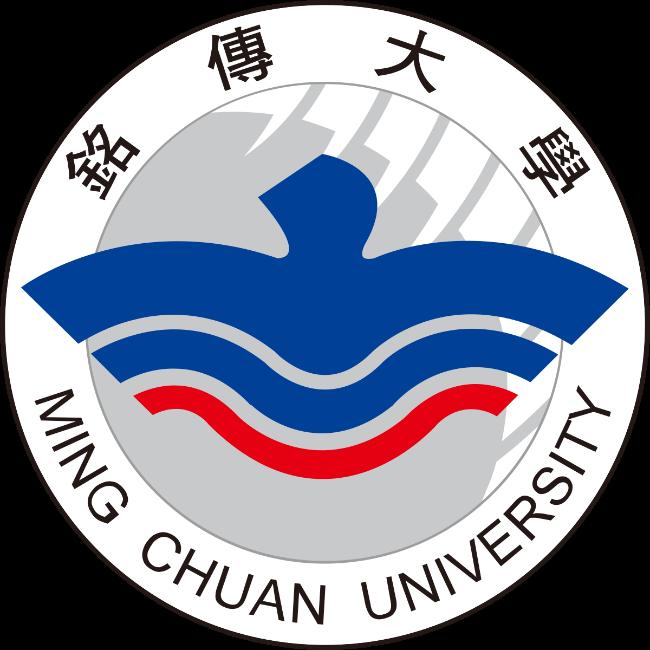 Ming Chuan University logo